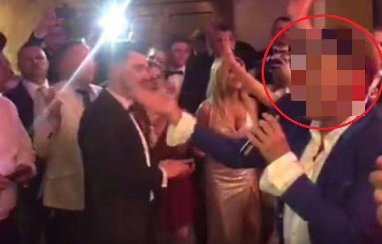 Wesele syna Zenka Martyniuka - Daniela. Gwiazda światowego formatu na weselu syna króla disco polo! [ZDJĘCIA, YOUTUBE]