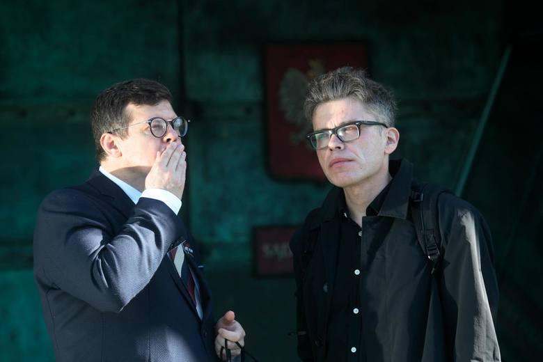 Izba Dyscyplinarna Sądu Najwyższego w środę uchyliła immunitet sędziemu Igorowi Tuleyi
