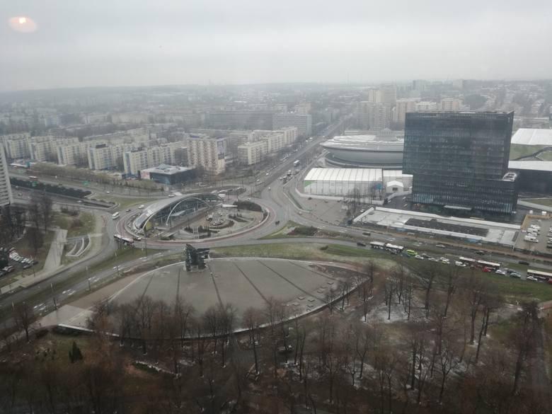 Strefa Kultury w Katowicach na czas COP24