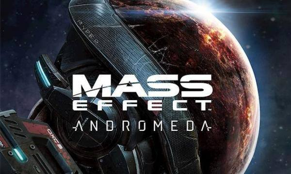 Mass Effect: AndromedaMass Effect: Andromeda