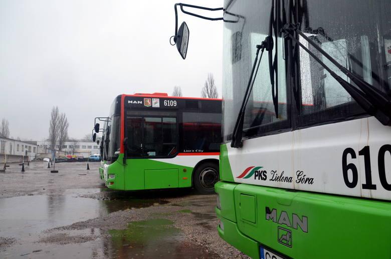 W marcu Zarząd Transportu Miejskiego w Lublinie rozwiązał umowę z przewoźnikiem PKS Zielona Góra.