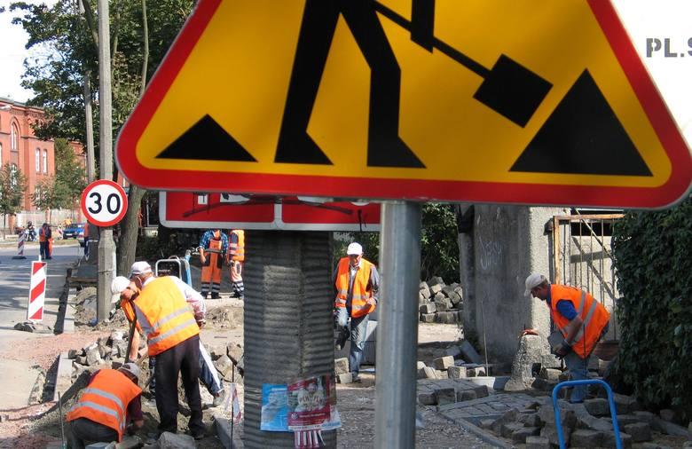 Uwaga, kolejne utrudnienia drogowe w Bydgoszczy