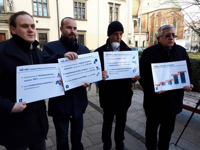 Od lewej Krzysztof Kwarciak i Artur Buszek