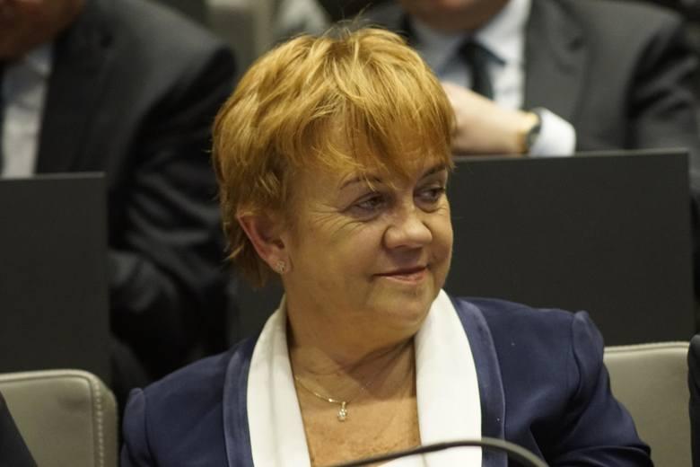 Radna Sejmiku Małgorzata Stryjska będzie drugą kobietą na liście PiS.