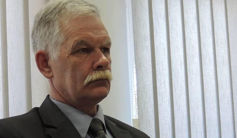 Wojewoda pomorski, Dariusz Drelich