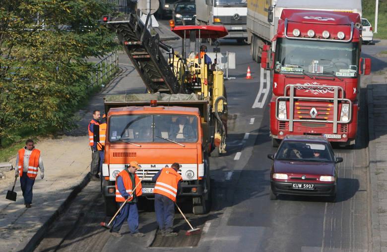 Rozstrzygnięty przetarg na budowę odcinka autostrady A4 od Dębicy do Rzeszowa