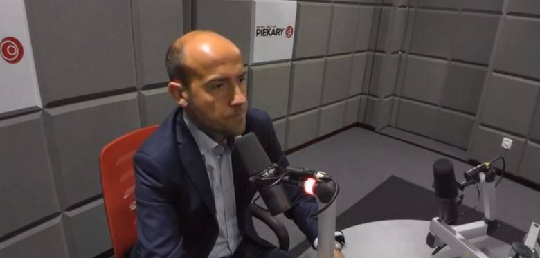 Borys Budka: Czy to nasza klęska? Musimy wyciągnąć wnioski GOŚĆ DNIA DZ i Radia Piekary