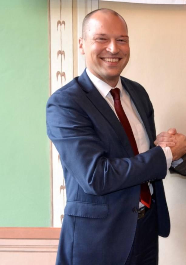Jacek Gafka, Platforma ObywatelskaRządy prezydenta Hildebrandta oraz radnych Wolę Wejherowo oceniam negatywnie. Niestety, dla miasta przykładów na to