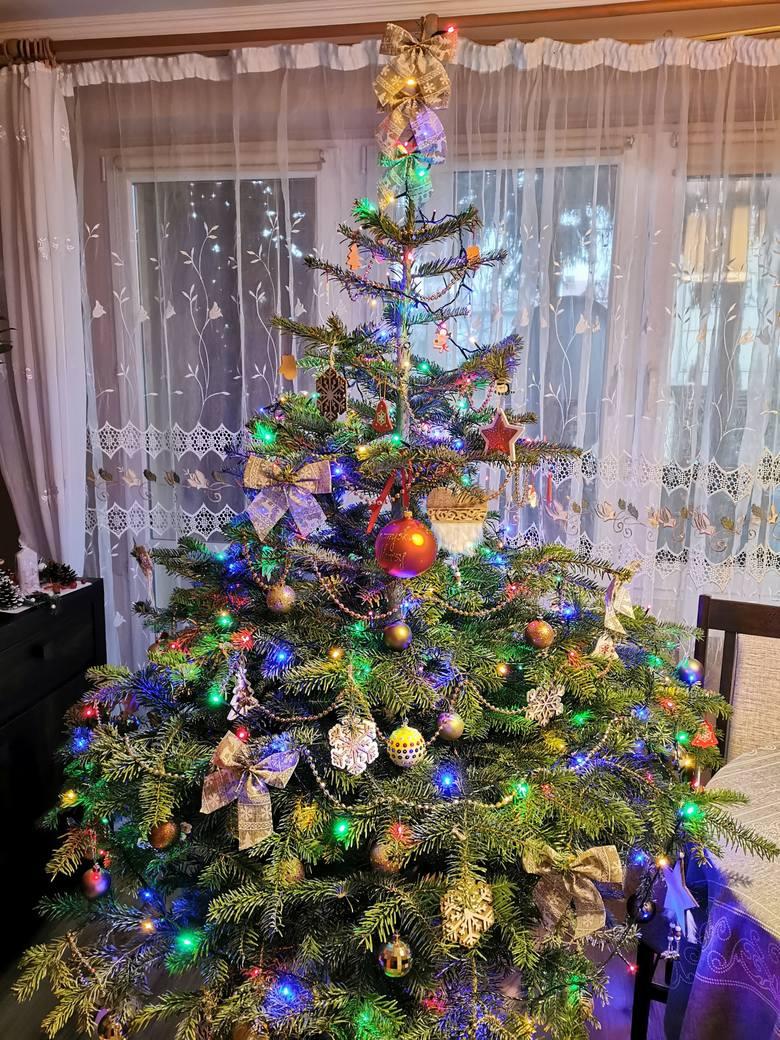 Pochwal się swoją choinką! Na zdjęcia Waszych świątecznych drzewek czekamy pod adresem alarm@nowiny24.pl.