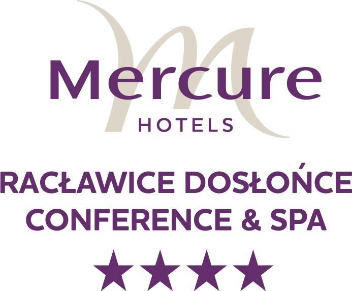 Hotel Mercure Racławice Dosłońce Conference & SPA - relaks, spokój, odprężenie