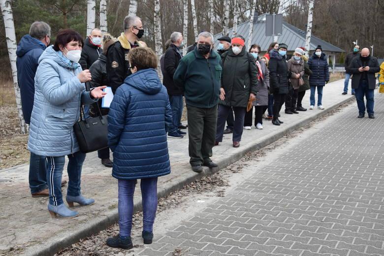 Wielu mieszkańców sprzeciwia się likwidacji przejazdu linii nr 44 przez osiedle Kwiatowe w Zielonej Górze.