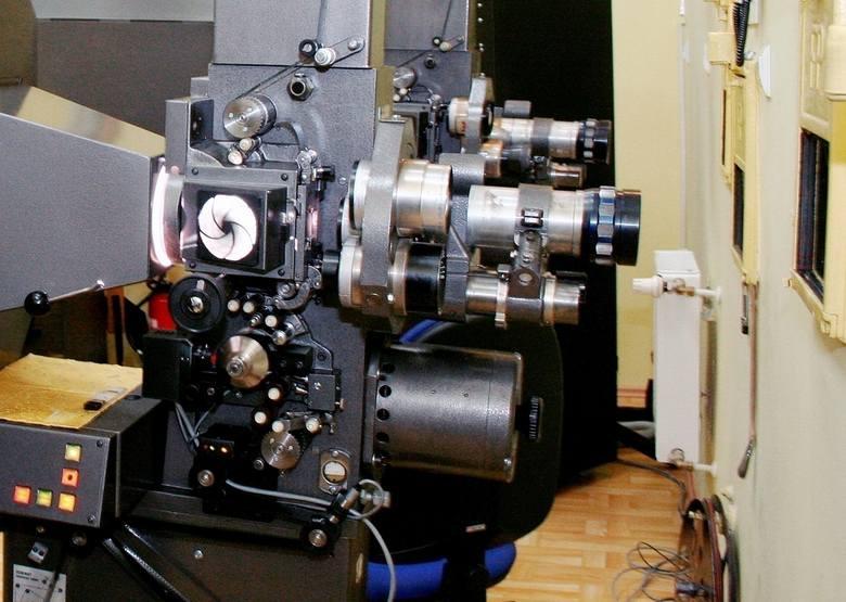 W tym roku kina plenerowego w Tleniu nie będzie.