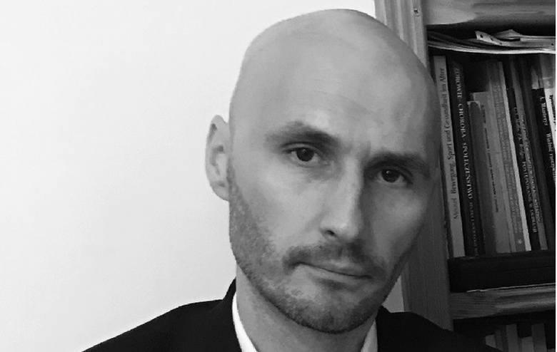 Karol Szafranek nie żyje. Po długiej chorobie zmarł kierownik Studium Wychowania Fizycznego i Sportu UMB. Miał 42 lata