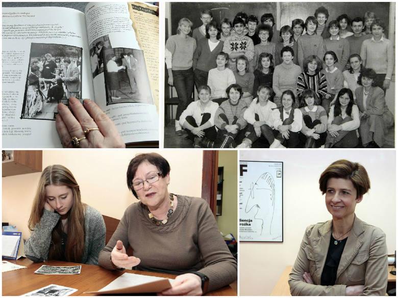 """Siostra Agaty Kuleszy: """"Dzwoniła do nas z samego rana, była bardzo szczęśliwa"""" [zdjęcia, wideo]"""