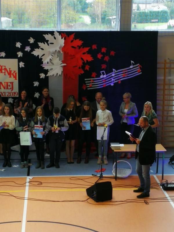 VIII Konkurs Piosenki Patriotycznej w Niezabyszewie (zdjęcia)