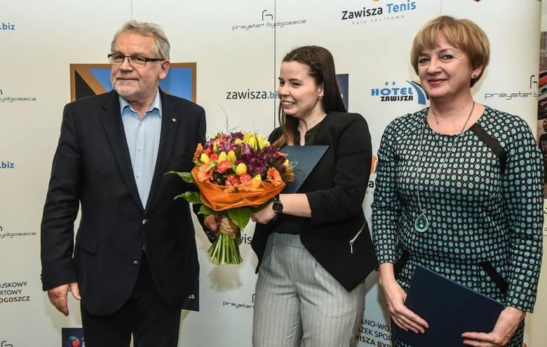 Jak już informowaliśmy, Klaudia Breś została w sobotę w Osijeku w Chorwacji mistrzynią Europy seniorów w strzelaniu z 10 metrów z pistoletu pneumatycznego