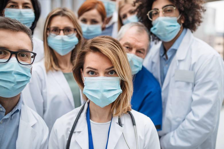 Medycy wyjdą na ulice. Do Warszawy zjadą z całej Polski