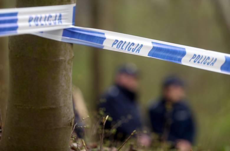 Morderstwo w Gliwicach wstrząsnęło całą okolicą. Mężczyzna przez trzy dni mieszkał ze zwłokami swojej zony