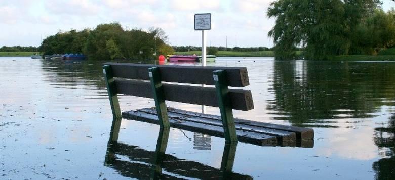 Powodzie na południu Polski. Czy Odra i Warta zagrażają Lubuszanom?