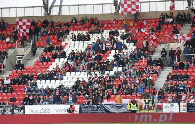 Polska Holandia na stadionie przy al. Piłsudskiego