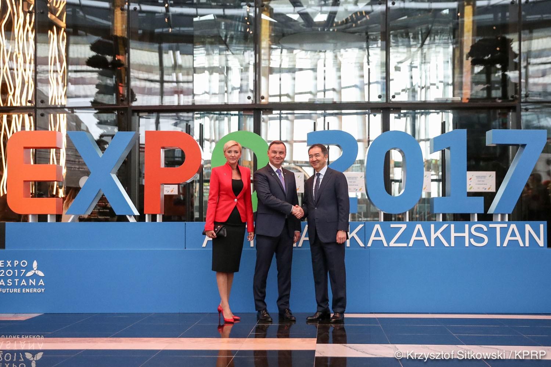 b9c60277d02a3 Najbliższe Expo (w swojej największej formule Wystawy Światowej) odbędzie  się w Dubaju w 2020 r. A gdzie następne? W listopadzie Bureau International  d' ...
