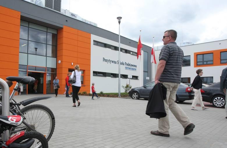 Sprawa szkoły w Kokoszkach wraca do gdańskiego sądu