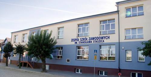 Ranking techników w Białymstoku 2020. Oto najlepsze szkoły techniczne w Podlaskiem10. Technikum (ZSZ im. St. Staszica) Wysokie Mazowieckie