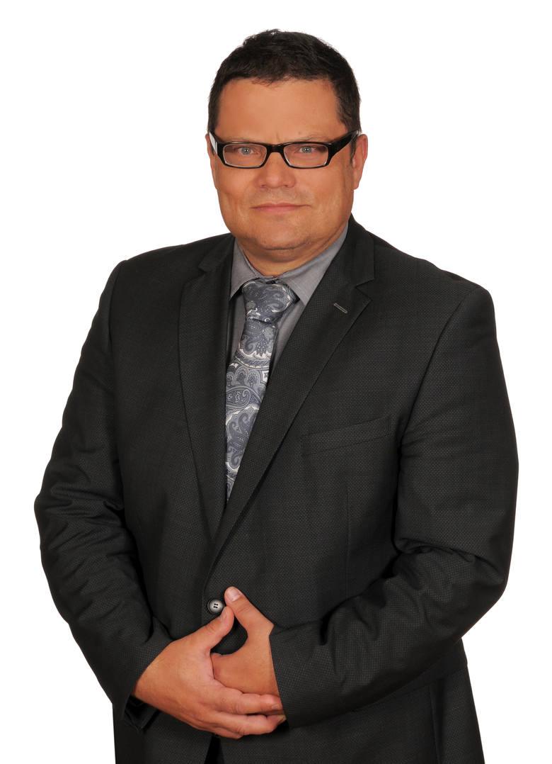 Profesor Jerzy Samochowiec z Pomorskiego Uniwersytetu Szczecińskiego z wyróżnieniami
