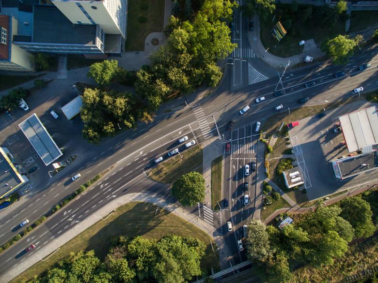 Blisko 180 milionów złotych ma kosztować przebudowa dróg w rejonie dworca Opole Wschodnie.