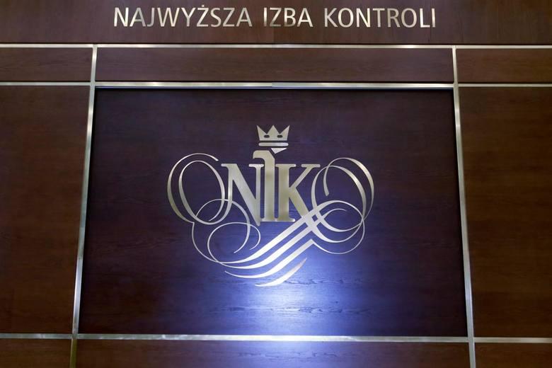Raport NIK: Instytucje państwowe, szczególnie KNF, nie zapewniły ochrony przed GetBack