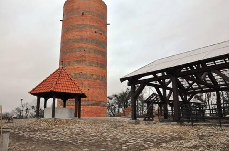 Miasto będzie się przygotowywać do unijnych inwestycji. Jedną z nich jest drugi etap renowacji Góry Zamkowej.