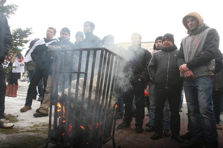 W górnictwie wrze, ale czy wiemy, o co teraz chodzi protestującym?