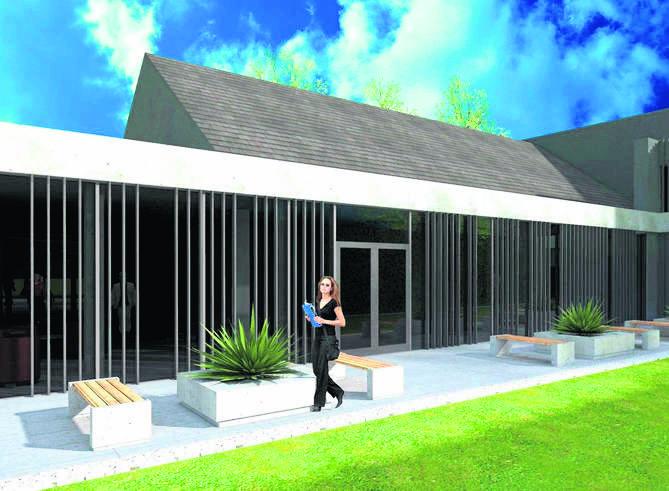 Gmina złożyła już projekt o dofinansowanie przebudowy z unijnych funduszy.