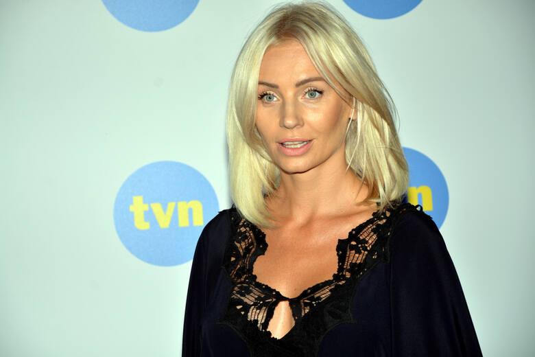 Agnieszka Woźniak-Starak była żoną Piotra Woźniaka-Staraka, który zginął tragicznie w sierpniu 2019 r. Producent filmowy pozostawił po sobie spory majątek.