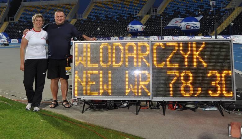 Copernicus Cup (Toruń), dwa rekordy świara juniorów - Ewa Swoboda i Klaudia Siciarz