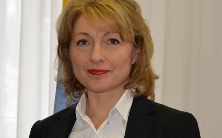 Beata Siedlecka jest burmistrzem Dęblina od 2014 roku.