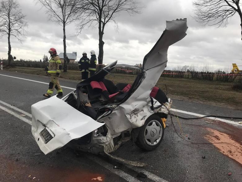 """Biuro Ruchu Drogowego Komendy Głównej Policji opublikowało raport """"Wypadki drogowe w Polsce w 2018 roku"""". Dowiadujemy się z niego między"""