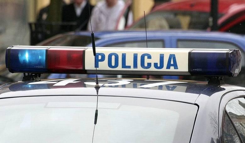 Tragiczny wypadek w Lipnie. Pieszy stracił życie na przejściu