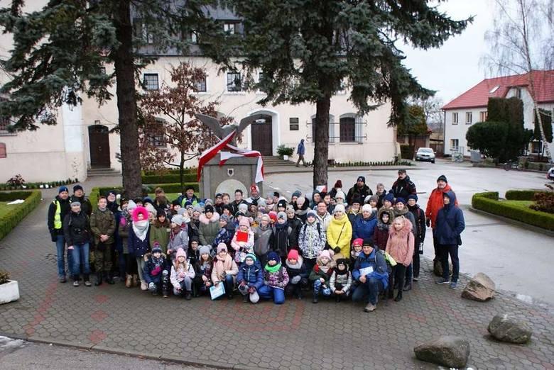 Od 4 do 6 stycznia trwały w Pakości obchody związane ze 100. rocznicą wybuchu Powstania Wielkopolskiego, które corocznie łączone są ze Świętem Patrona