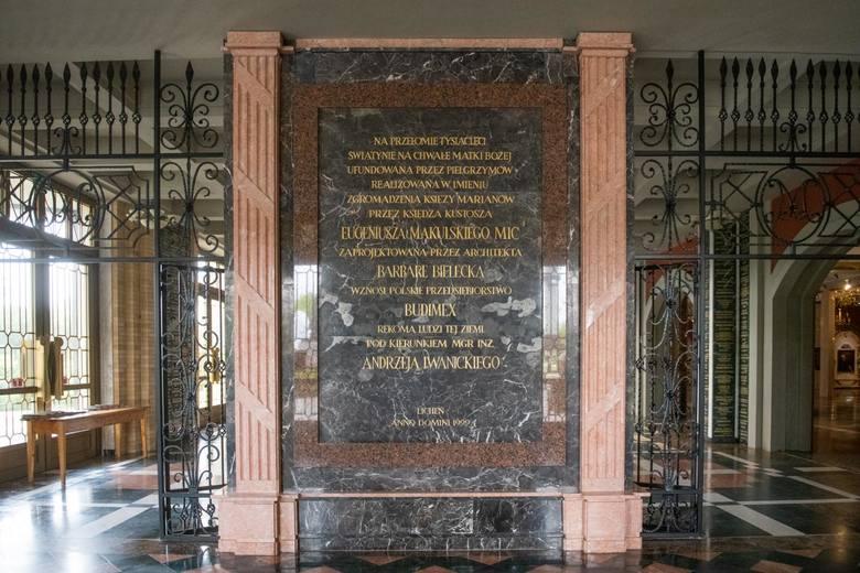 Ksiądz Eugeniusz Makulski w 2004 roku przeszedł na emeryturę. Później został ukarany za czyny pedofilskie, ale opinia publiczna dowiedziała się o tym