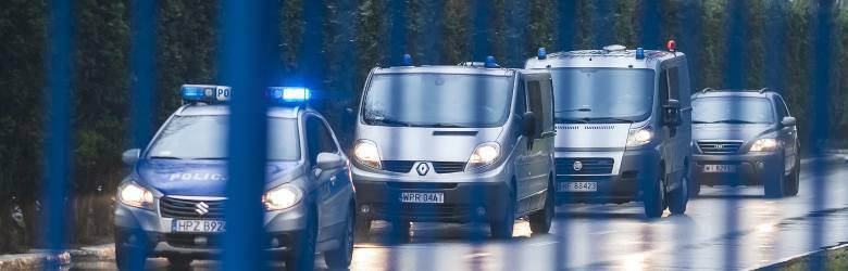 Pabianice: Zamordowana 20-letnia kobieta, jej 8-miesięczna córka trafiła do Okna Życia. Zatrzymano 20-latka