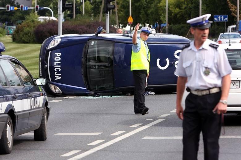 Oby oszczędności nie spowodowały, że policja sama będzie potrzebować pomocy.
