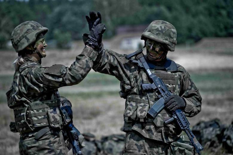 1 Podlaska Brygada Obrony Terytorialnej