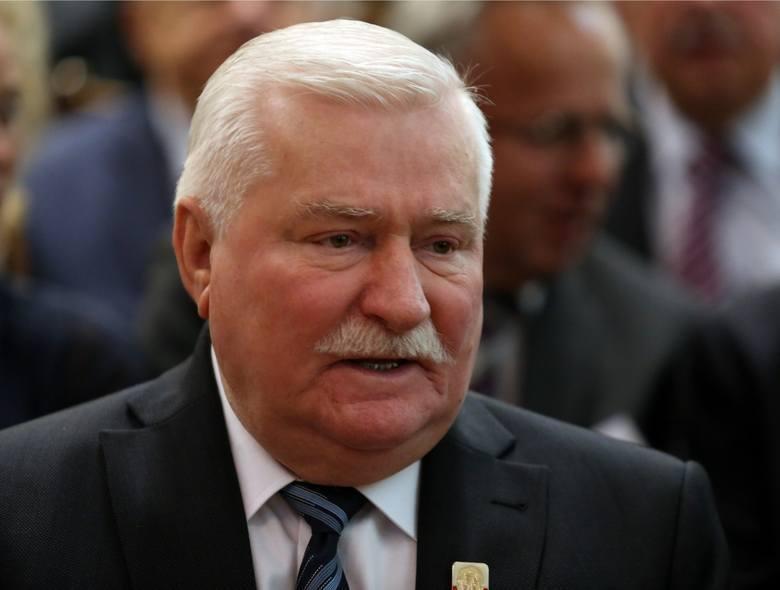 Obrażał Lecha Wałęsę i uderzył szefa instytutu. Sprawą zajmuje się policja