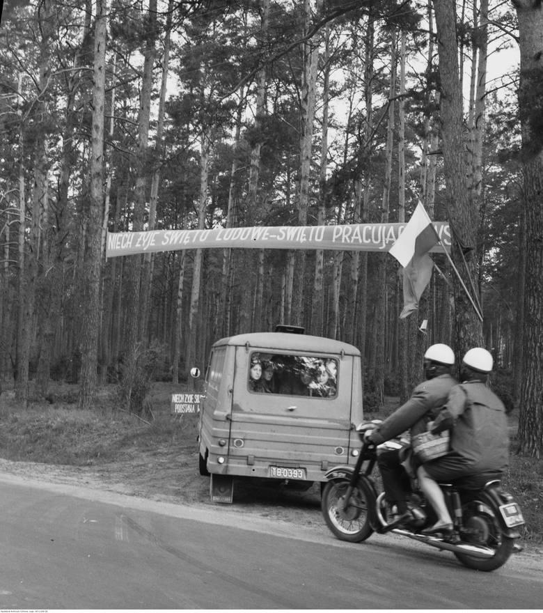 Żuk z lubelskiej FSC. 21 lat temu zakończono jego produkcję (ZDJĘCIA)