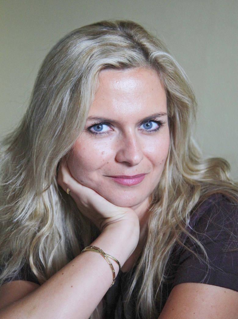 Magdalena Baranowska-Szczepańska