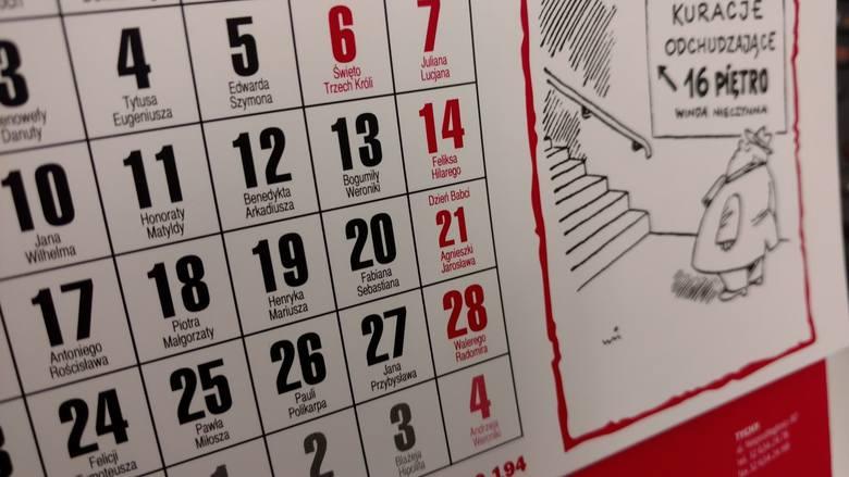 DNI WOLNE 2019: |KALENDARZ| Aż 10 dodatkowych dni wolnego w 2019 r. Sprawdź, kiedy wziąć urlop i mieć długi weekend >>>