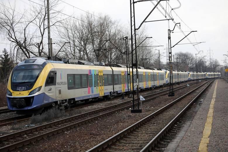 Koleje Małopolskie podnoszą ceny biletów
