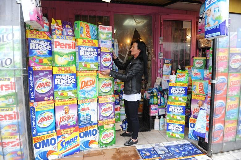 Na drugim miejscu znalazły się tzw. Inne produkty z podwyżką o 7,5%. Wśród nich poszły w górę ceny pieluch i karm dla kotów – o 12% i 9,9%. Na trzeciej