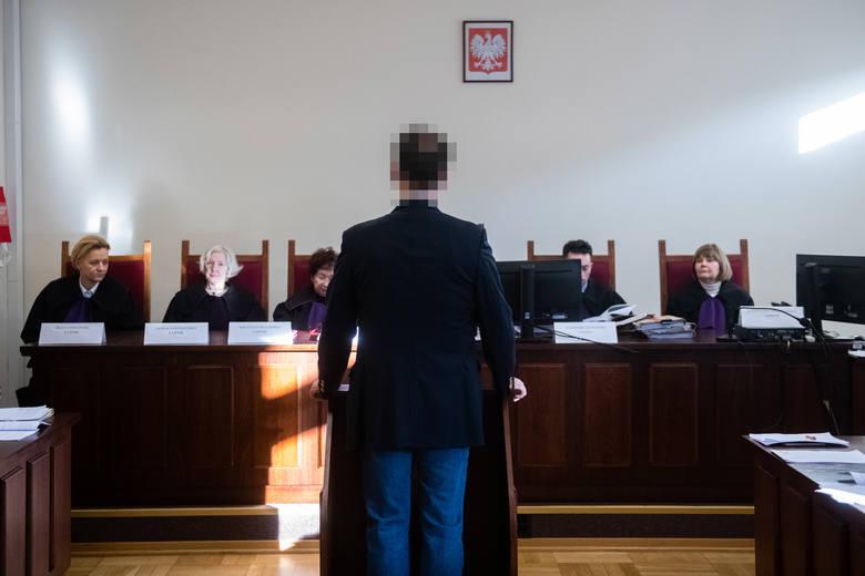 Szef Elektromisu Mariusz Ś. mówi prawdę w sprawie zbrodni na poznańskim dziennikarzu? Właśnie przesłuchał go sąd